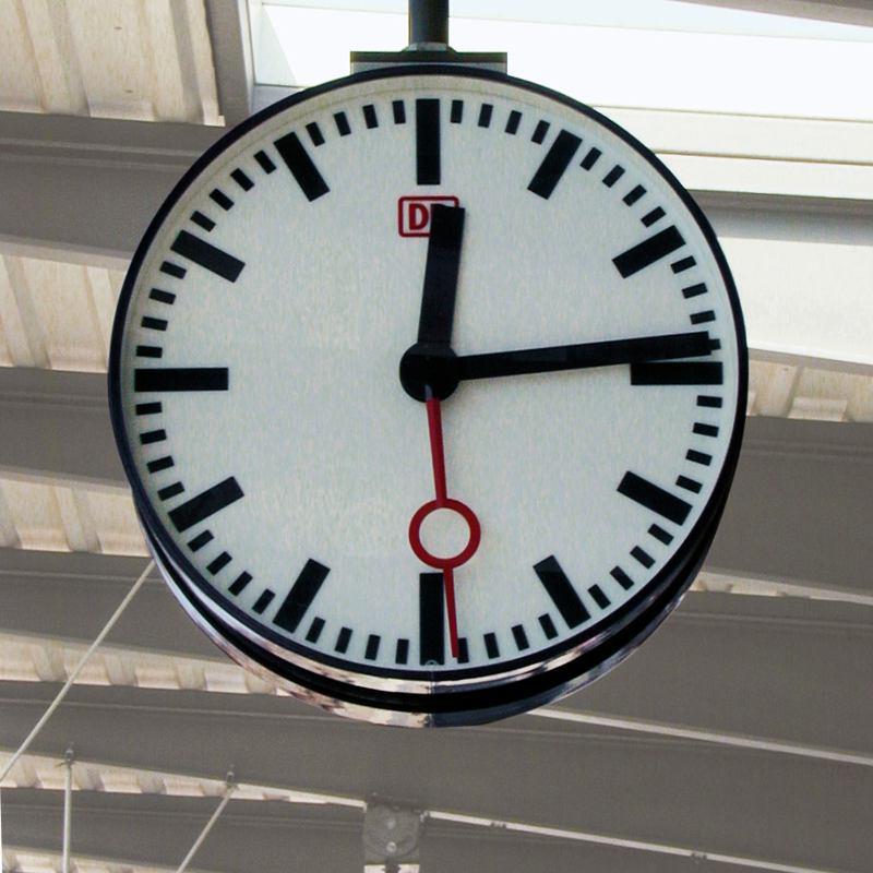 Wall clocks & Facade clocks