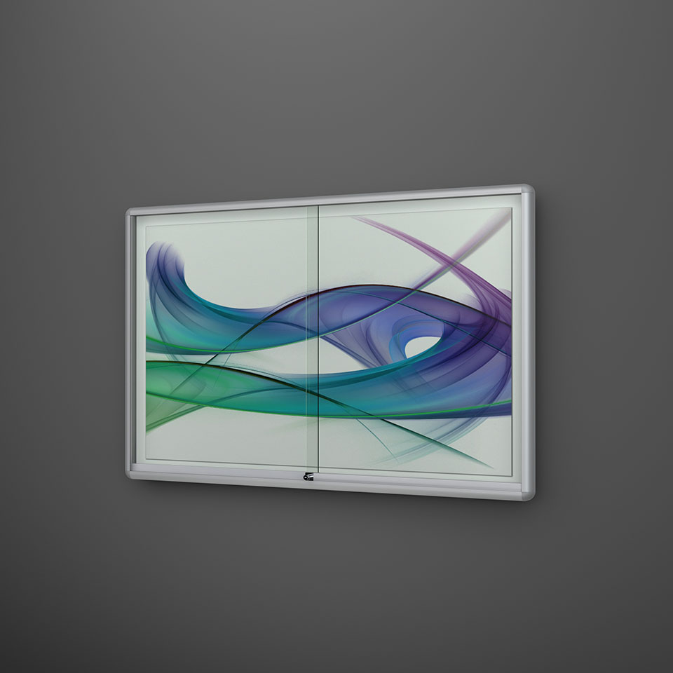 Indoor Showcase MOVEO-BS