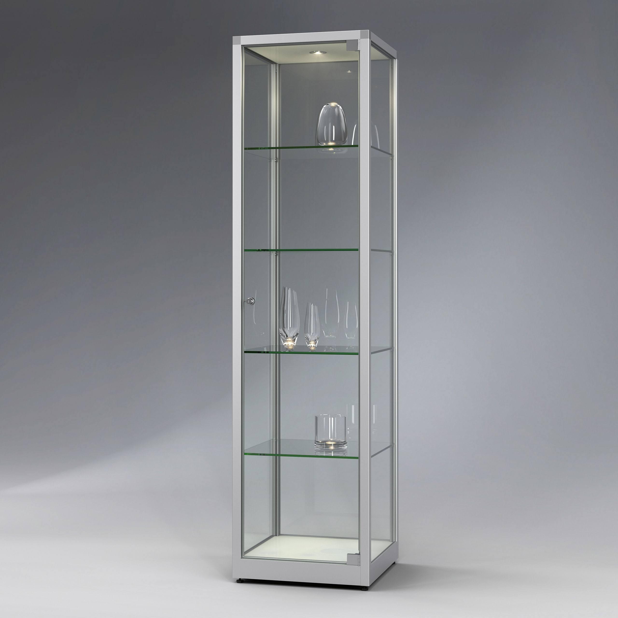 VERTUM glass-showcases